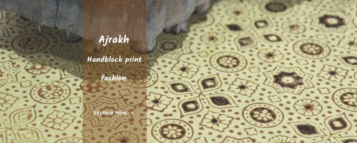online authentic ajrajh handbock print fashion