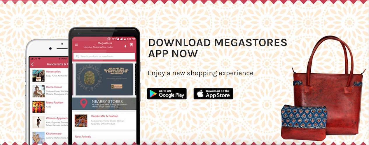 Megastores Seller Shop image