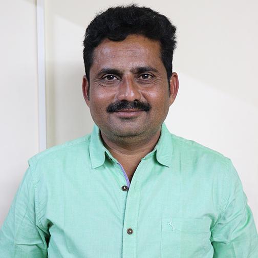 Jayesh Mota