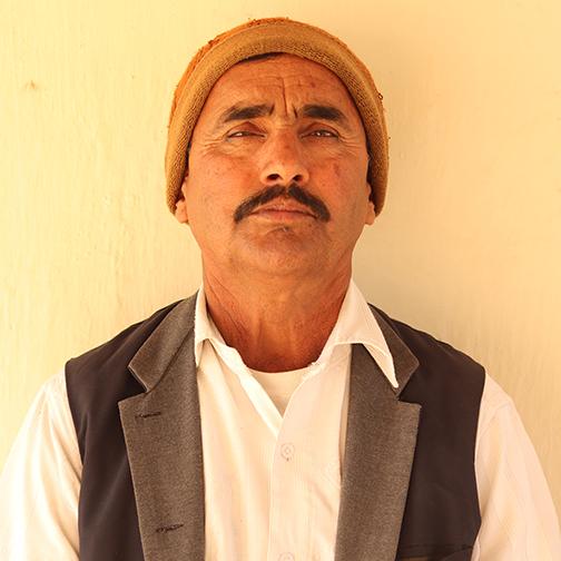 Jemal Harijan